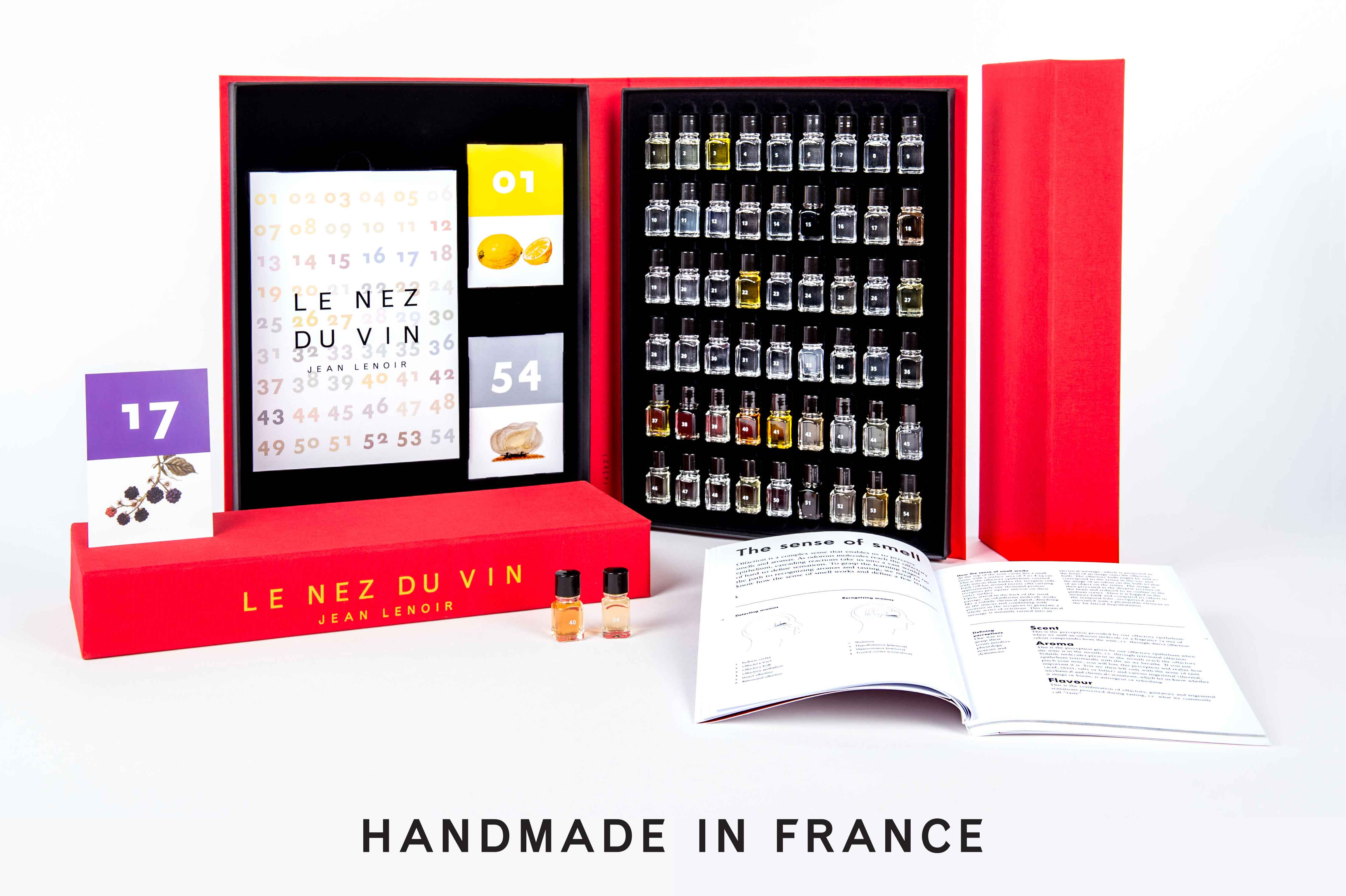 french case aroma