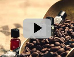 Learn to Smell and Taste Coffee with Le Nez du Café